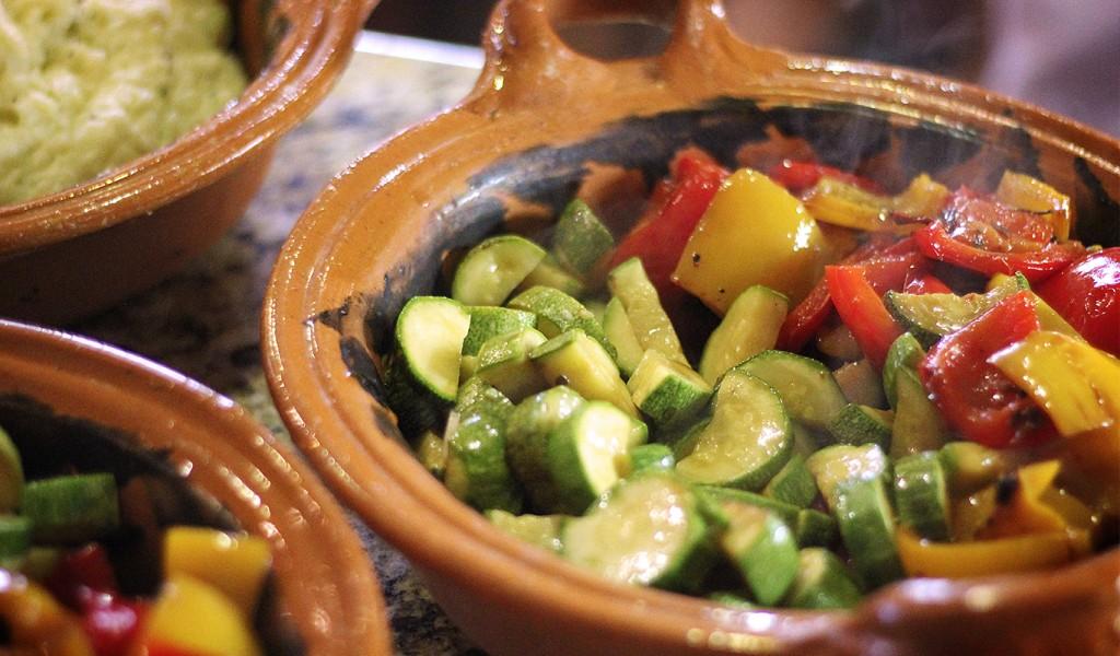 veggies puerto aventuras catering